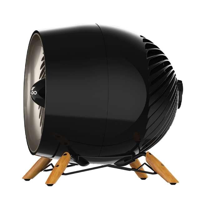 VOR-GLIDE Vornado Glide Adjustable Compact Whole Room Heater 1