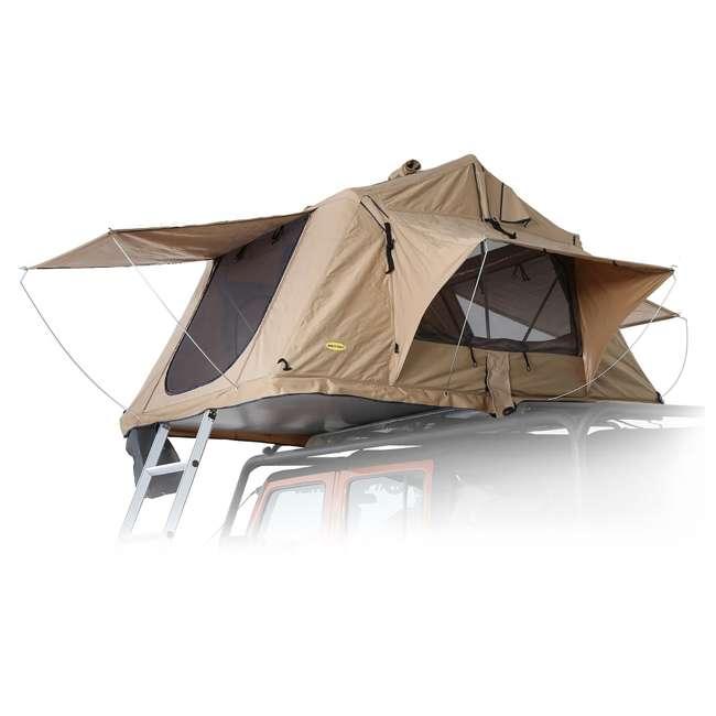 2783-SMITTYBILT Smittybilt 2783 Overlander Roof Top Folded Tent