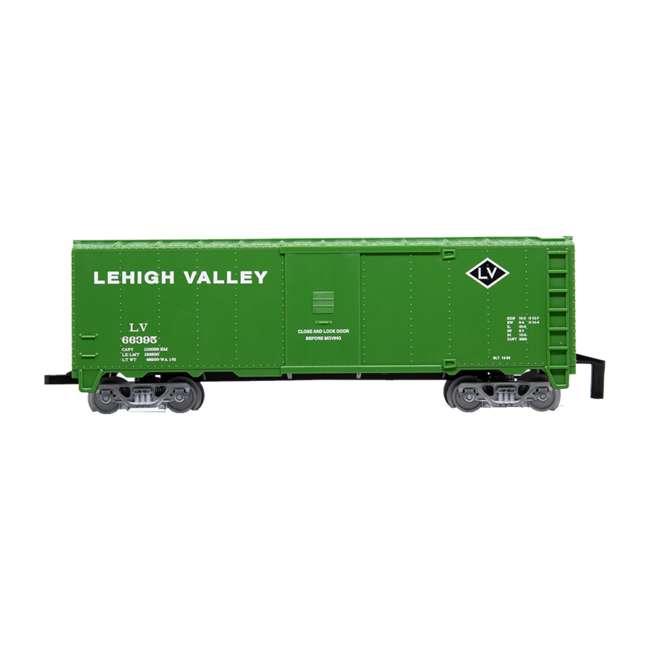 BT-00957 + BT-00706 Bachmann HO Scale Battery Power Rail Champ & Electric Rail Chief BNSF Freight Train Sets 4