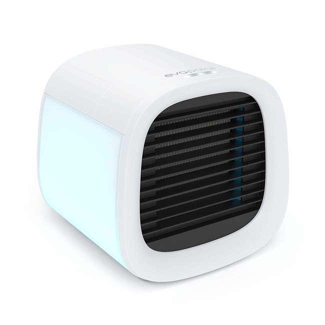 EV-500W Evapolar EV-500W evaCHILL Personal Evaporative Humidifier Air Conditioner, White