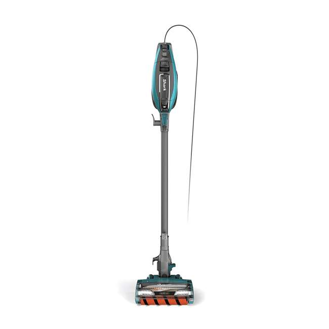ZS362-RB Shark ZS362 APEX DuoClean Upright Bagless Vacuum Cleaner (Certified Refurbished)