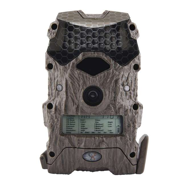 WGICM0556 Wildgame Innovations M16i8-8 Mirage Series Outdoor Camera with Video, Green