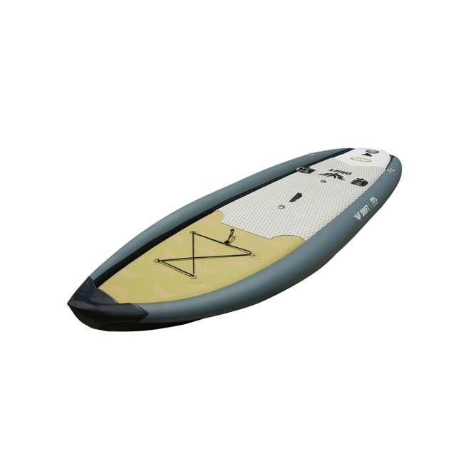 BT-18DRP Aqua Marina Drift 10-Foot iSUP Stand Up Paddleboard  3