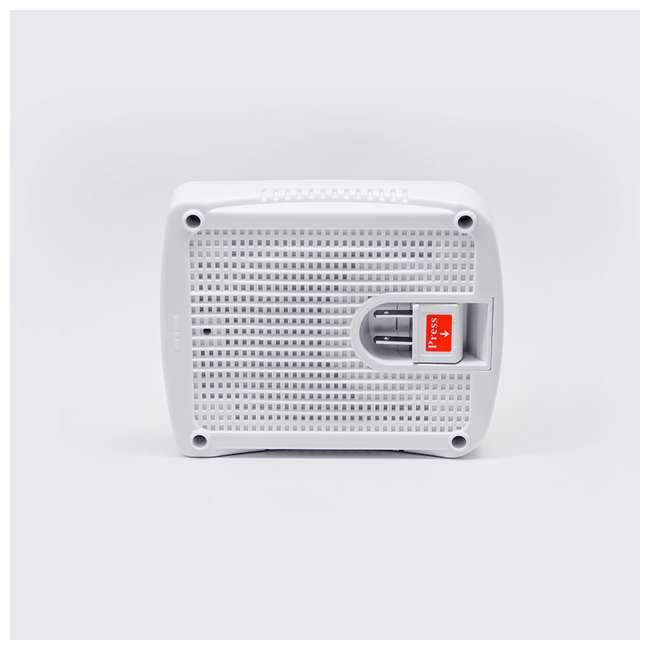 E-333 Eva Dry E-333 Renewable 333 Cu Ft Small Space Closet Mini Dehumidifier (2 Pack) 4