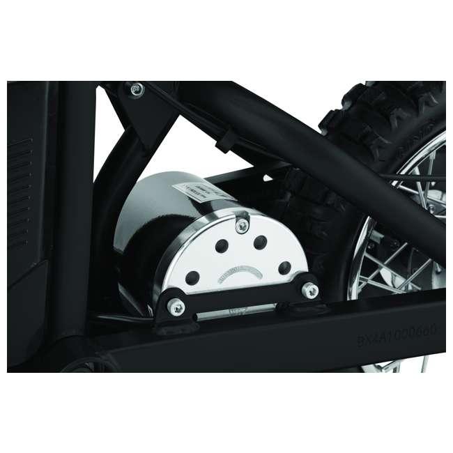 15165001 + 15128190 Razor MX650 Electric Dirt Rocket Bike + Razor MX500 Dirt Rocket Electric Bike 11