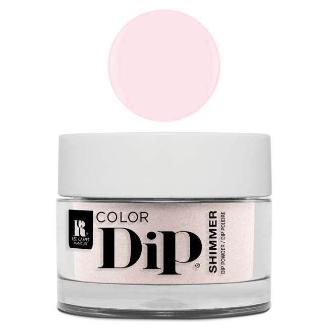 1900213-RCMDIP8PACK Red Carpet Manicure Nail Color Dip Dipping Powder Whole Essentials Kit, 8 Colors 3
