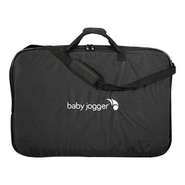 1968004-U-B Baby Jogger Single Folding Stroller Lightweight Padded Travel Carry Bag (Used)