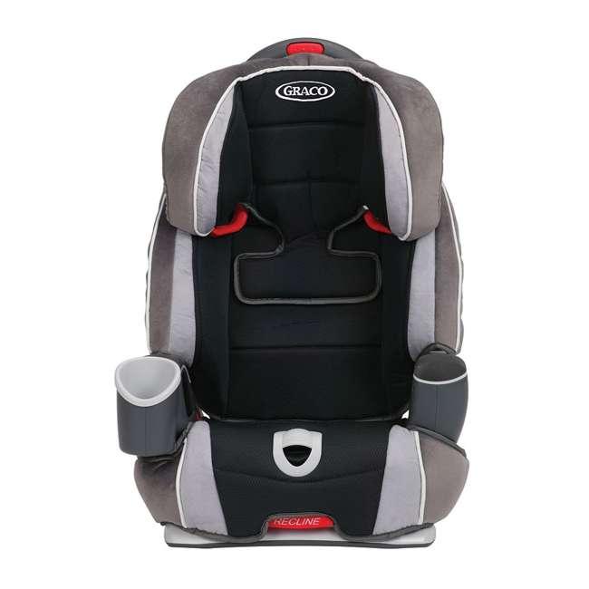 Graco Argos   In  Car Seat Martin