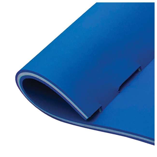 6 x 2151573-MW OBrien 86 x 24-Inch Foam Lounge Pool Float, Blue (6 Pack) 5