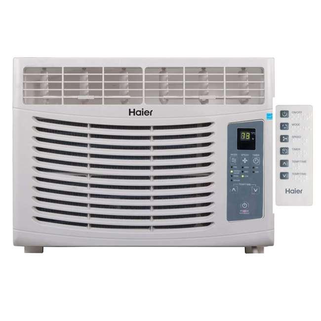 ESA405P Haier Home/Office Energy Star Window Air Conditioner 5,100 BTU AC (For Parts)