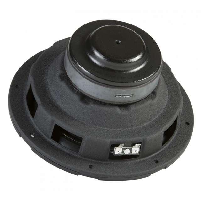 DB842-SVC Polk Audio DB+ 8 Inch 750 Watt 4 Ohm SVC Marine, ATV & Car Subwoofer 1