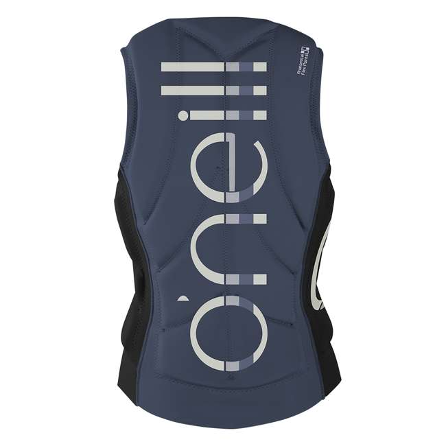 4531-ET7-10 Womens Slasher Waterskiing/Wakeboarding Vest, Size 6 1