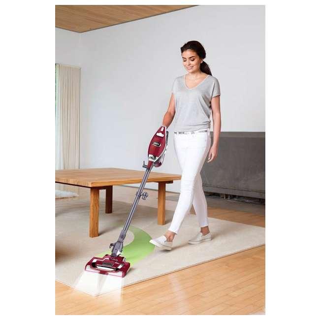 HV322 + 69944A Shark Rocket TruePet Upright Vacuum & OxiClean Carpet Washer 6