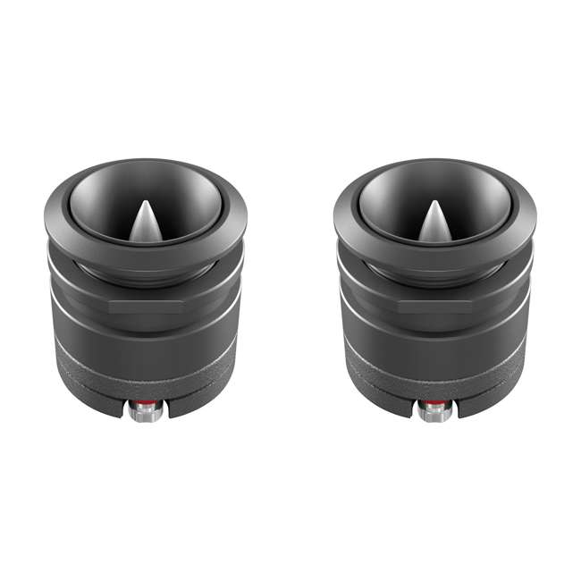 ST25 Hertz ST 25 High-Efficiency Compression Driver Speaker (2 Pack)