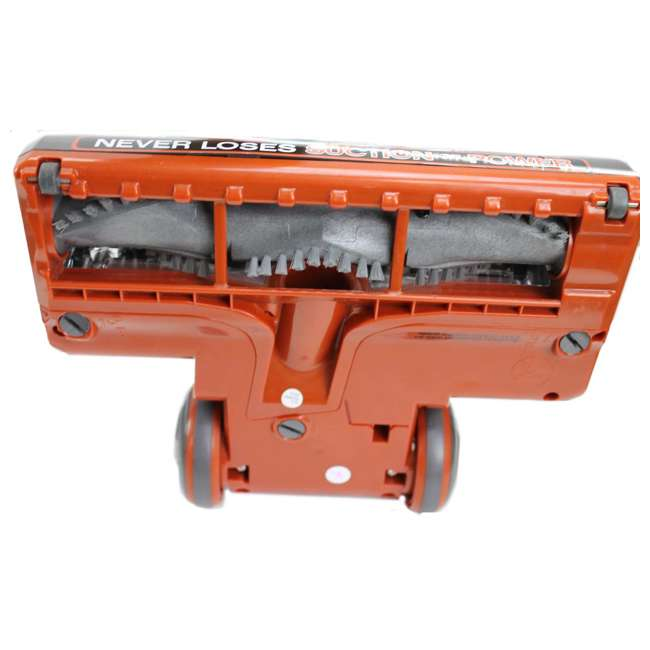 HV301 Shark Rocket Upright & Stick Vacuum, Orange (Certified Refurbished) (For Parts) 4