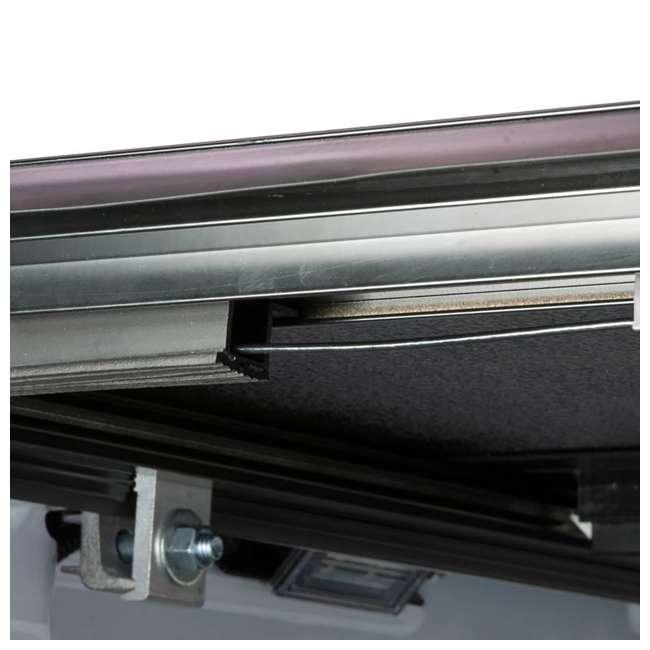 226120-BAK-OB Bak Industries Hard Roll Up Tonneau Truck Bed Cover for 2014-2018 GMC Sierra 7