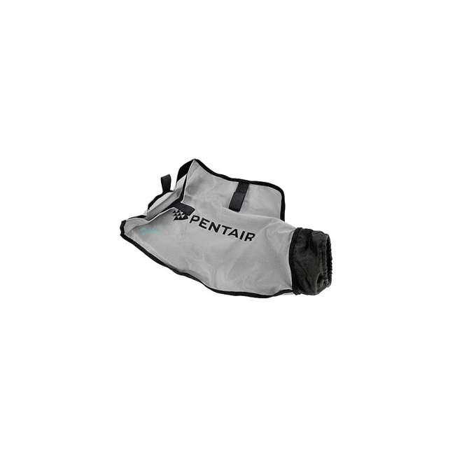 360240 Pentair 360240 Debris Bag Replacement Kit for Kreepy Krauly Racer Pool Cleaner