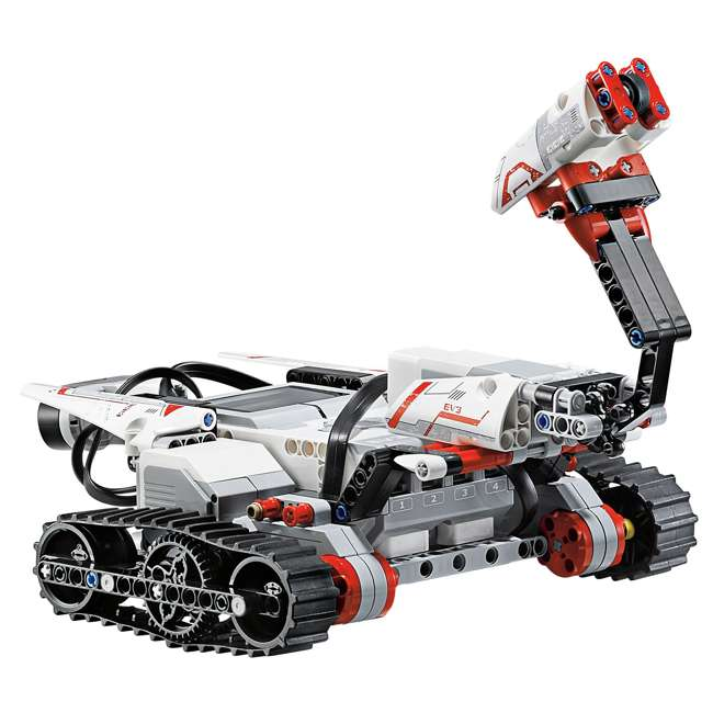 6029291 LEGO Mindstorms Programmable EV3 Customizable Robot 8