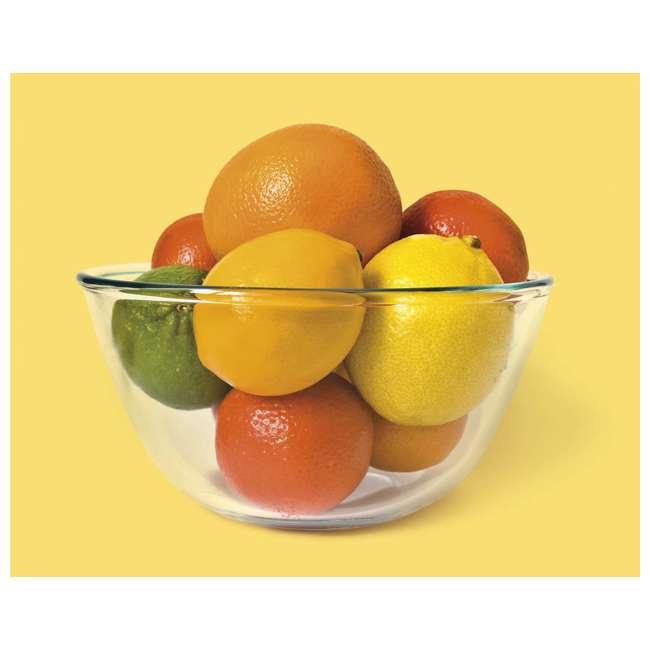 66331 + 0480 Proctor Silex 66331 34-oz. Countertop Lemonade Stand Citrus Lemon/Fruit Juicer 3