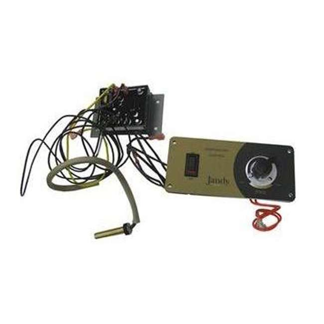 R0058200-U-C Zodiac Jandy Swimming Pool Teledyne Laars Temperature Control Part (For Parts)
