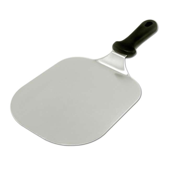 SPAT-JCS Fat Daddio's SPAT-JCS Stainless Steel Jumbo Cake Lifter Mover Serving Spatula