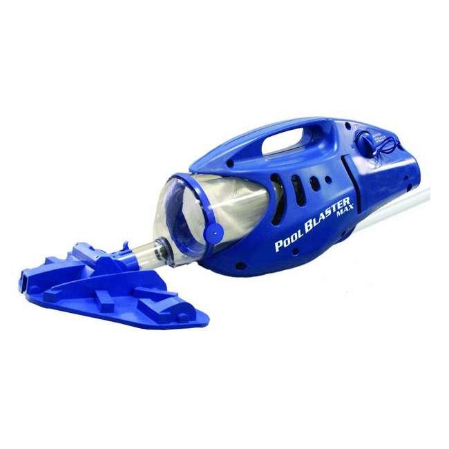 POOLBUSTER Water Tech Pool Blaster MAX Pool Cleaner Vacuum