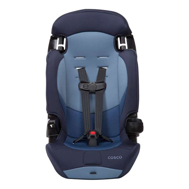 BC121EPP Cosco Finale DX 2-in-1 Convertible Car Seat, Sport Blue 4