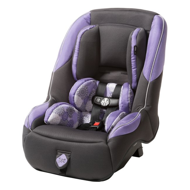 CC078BND Safety 1st Guide 65 Convertible Car Seat - Victorian Lane | CC078BND