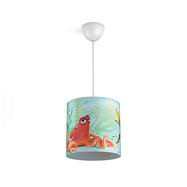 PLC-7175190U0 Philips Disney Finding Dory Children Ceiling Suspension Light  1