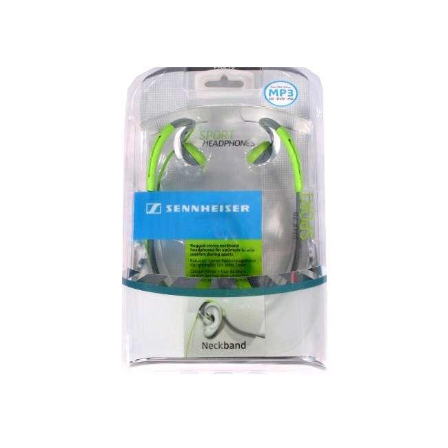 PMX70-O Sennheiser PMX-70/PMX70 Sport Neckband iPod Headphones