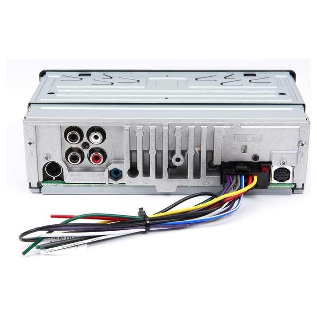 DXSM5511BT-U-A Sony Marine Digital Media Bluetooth Receiver and Two Speakers (Open Box) 8