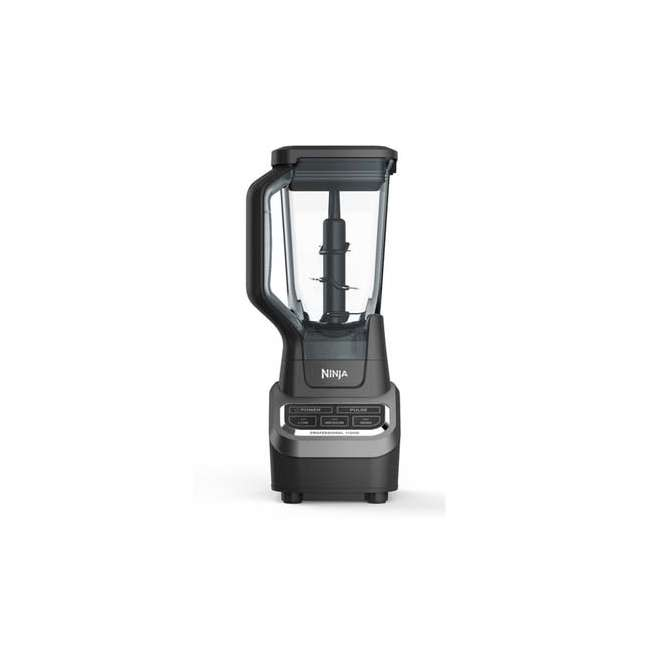 BL610_EGB-RB Ninja Professional 1000 Watt Blender (Refurbished) 3