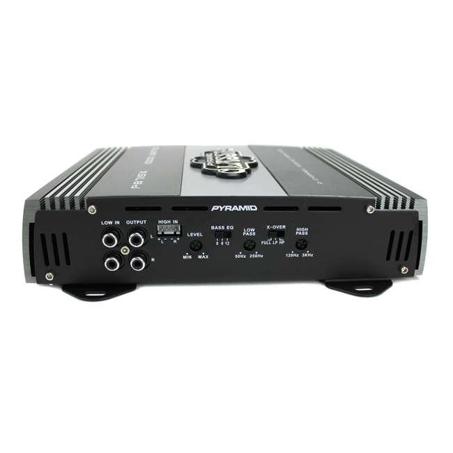 PB715X Pyramid PB715X 1000W 2-Channel Amplifier 5