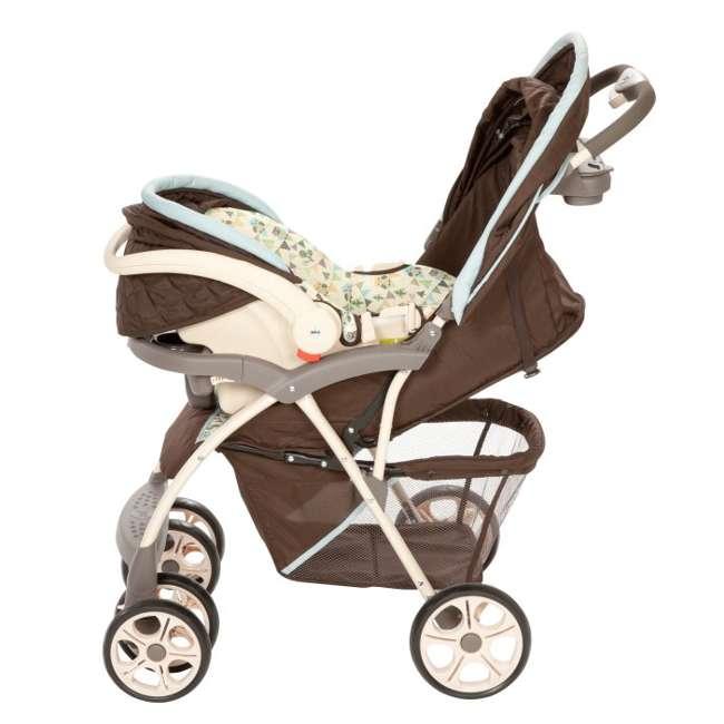 safety 1st saunter luxe stroller car seat travel system owls tr259afw tr259afwx. Black Bedroom Furniture Sets. Home Design Ideas