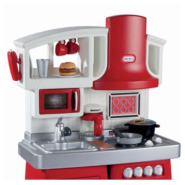 626012MP Little Tikes Cook 'n Grow Kitchen Play Set 3