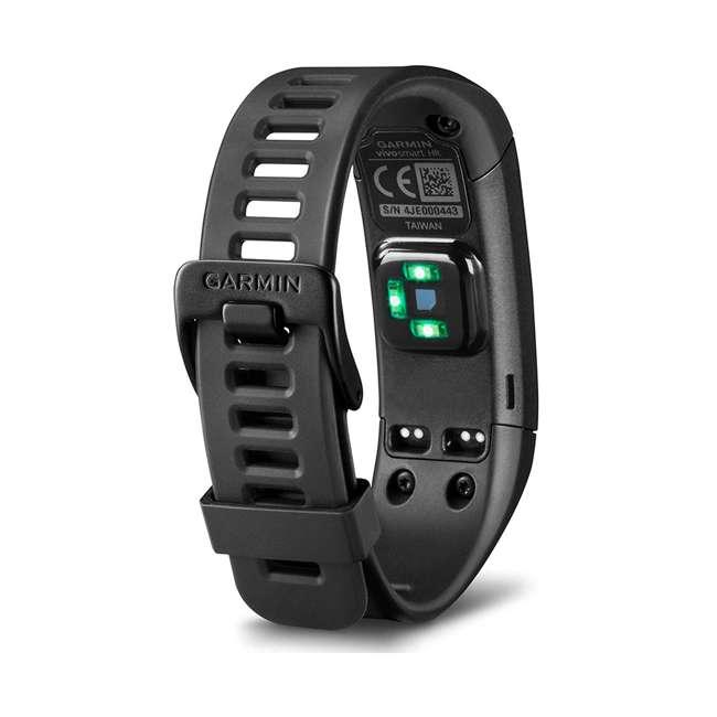 010-N1955-03-RB Garmin 010-N1955-03 vivosmart HR XL Fitness Tracker (Certified Refurbished) 2