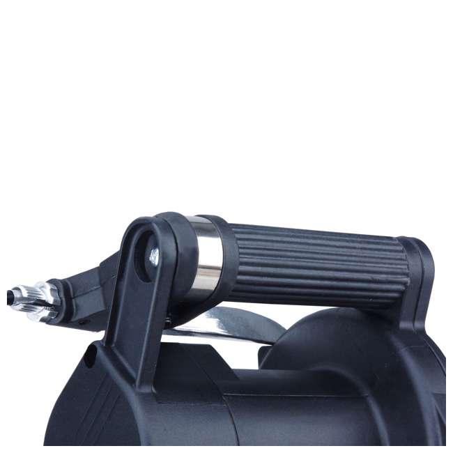 BLMAX-5655 Blue Max 5655 Electric 4,200 RPM Bench Mount Chainsaw Chain Blade Sharpener 5