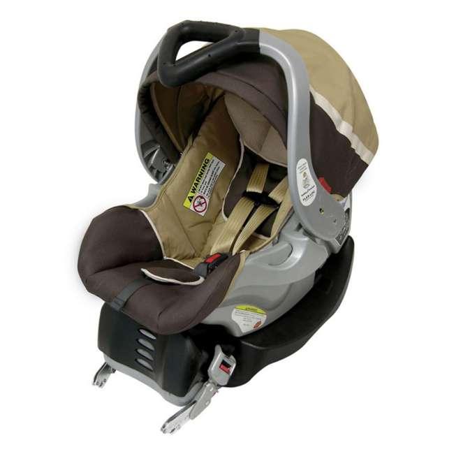 Baby Trend Vanilla Bean Jogging Stoller Baby Trend