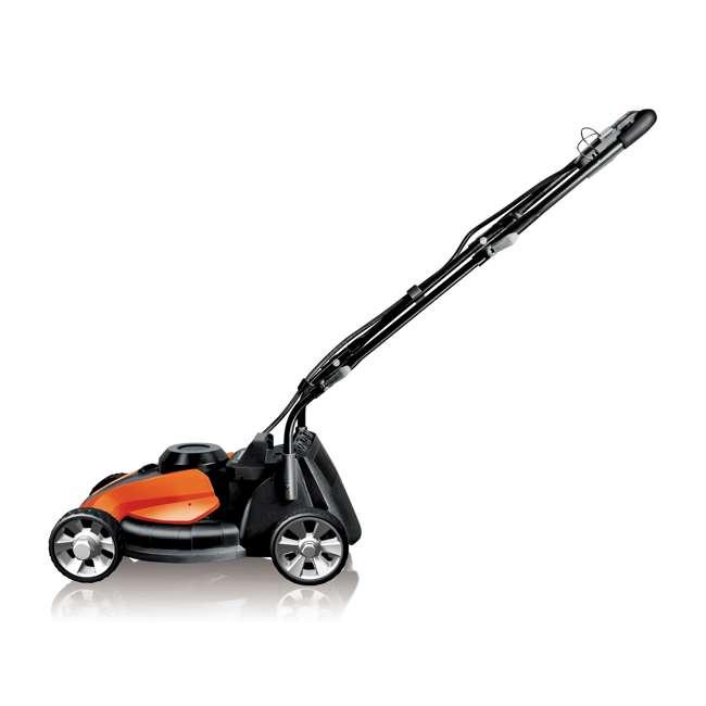 WG782 Worx WG782 24-Volt Electric Walk Behind Push Lawn Mower 3
