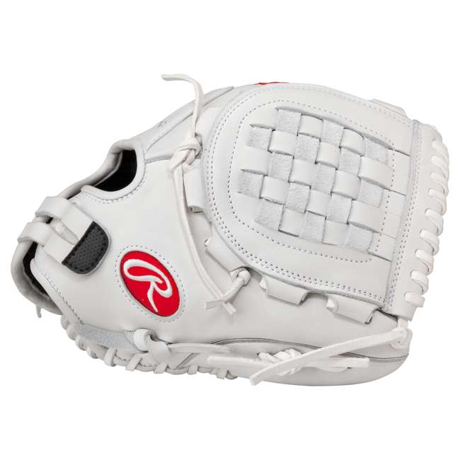RLA125KR-3/0 Rawlings Liberty Advanced 12.5-Inch Outfield Pitcher Adult Softball Glove
