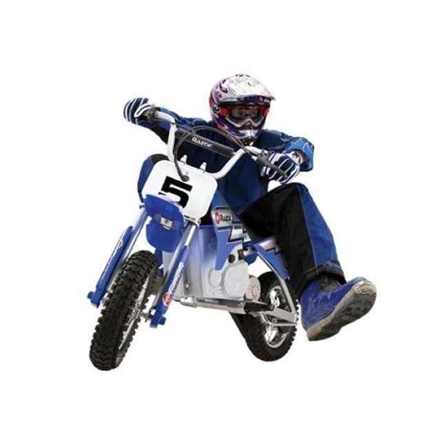 15128040R Razor Dirt Rocket MX350 Electric Bike