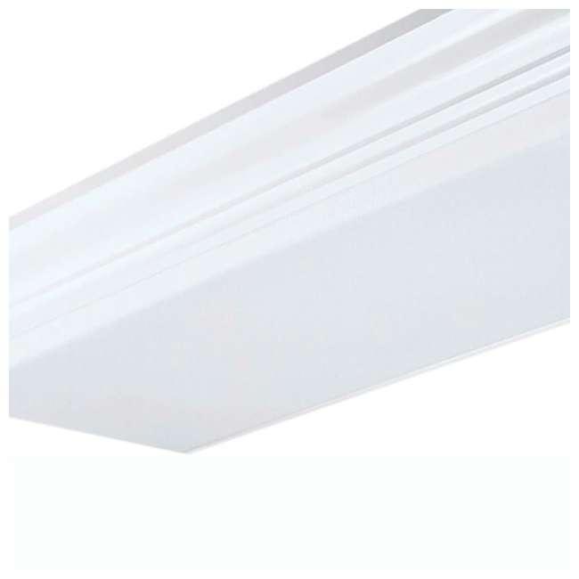 3776re Lithonia Lighting Cambridge Linear Ceiling Light Fixture 1