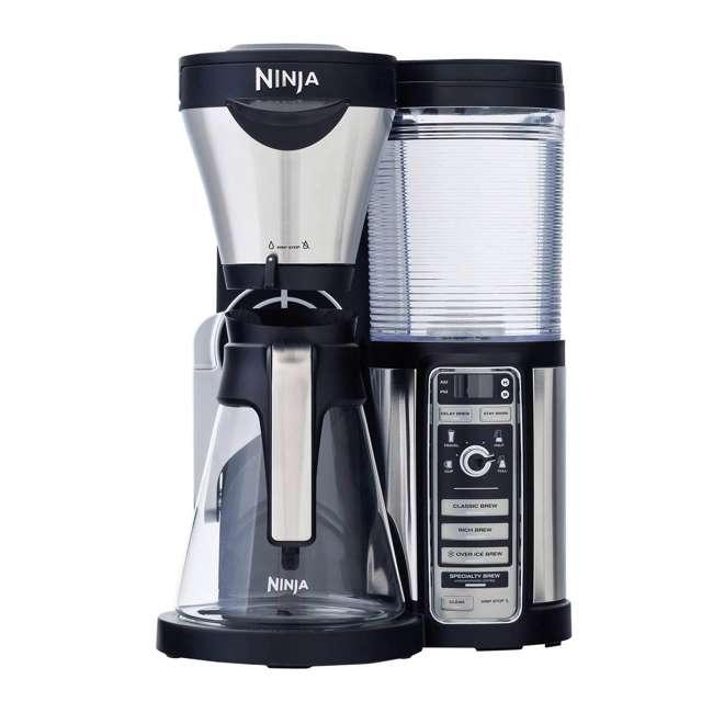 CF080_EGB-RB-U-B Ninja  Coffee Bar Machine Drip Maker with Carafe  (Certified Refurbished) (Used) 1