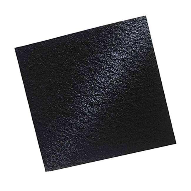 DANN-12202 Pondmaster 1000 & 2000 Carbon & Coarse Poly Pad Replacement Filter 1