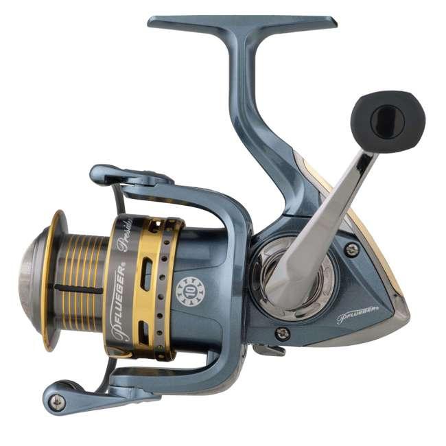 PRESSP20X Pflueger PRESSP20X President 7 Ball Bearing Sealed Drag Spinning Fishing Reel 2
