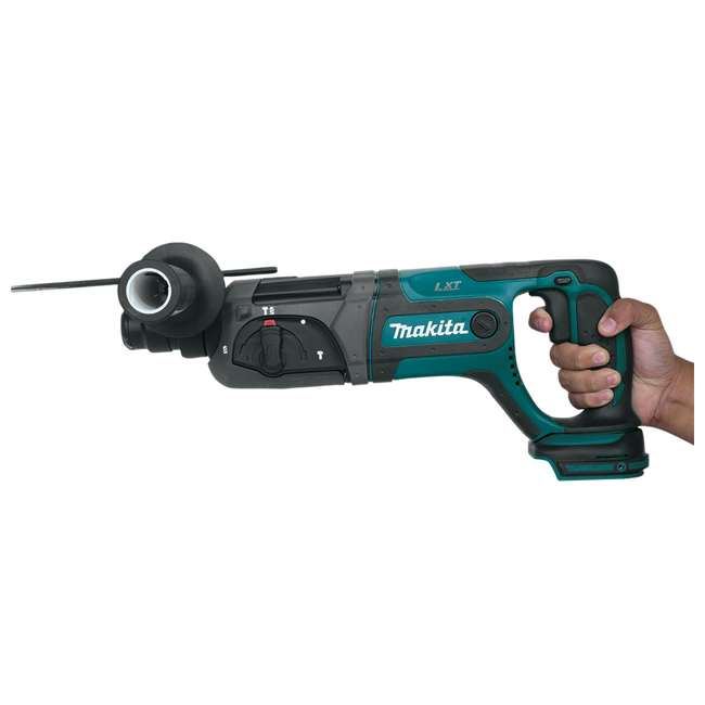 XRH04Z Makita 18 Volt Lithium-Ion Cordless 7/8 Inch Rotary Hammer, Tool Only 1