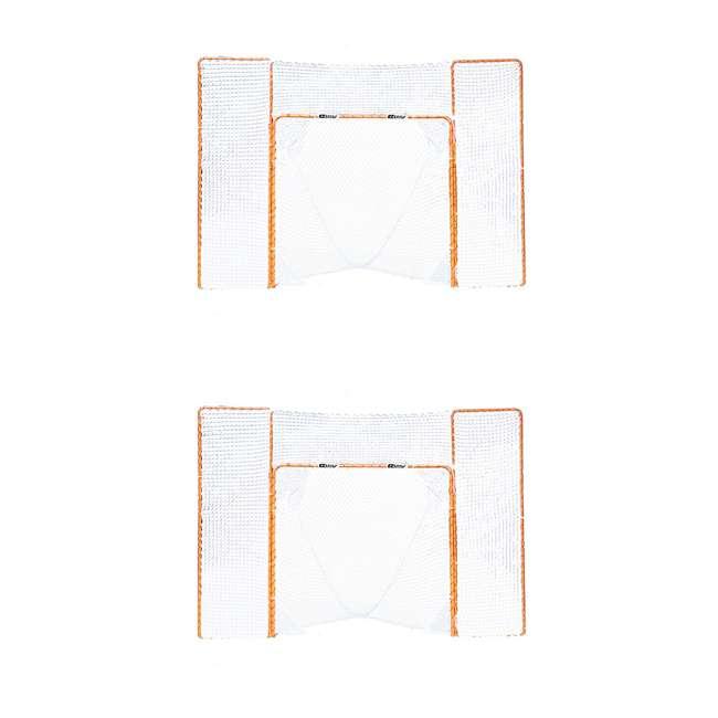 NEOP-87771 EZ Goals Foldable Lacrosse Goal (2 Pack)