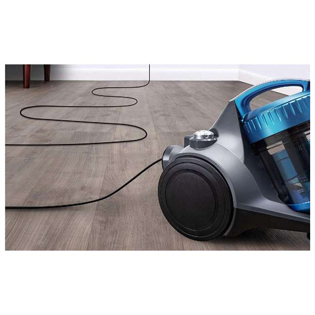 NEN110A-RB Eureka NEN110A Whirlwind Bagless Canister Vacuum Cleaner (Certified Refurbished) 2