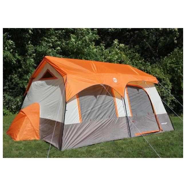 DT121486 Tahoe Gear Ottawa 12-Person Tent | OTTAWA-12 1
