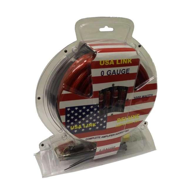 0GAUGE Q-Power 0-Gauge Wiring Kit 3